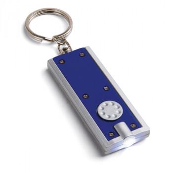 Porte-clé à led personnalisé 93071