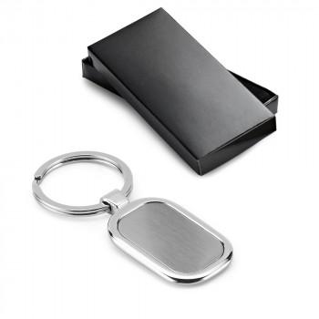 Porte clés en métal personnalisé 93158