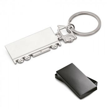 Porte clés en métal personnalisé 93341