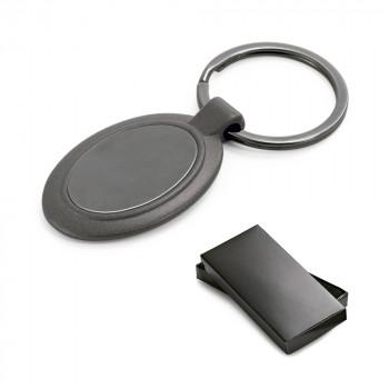 Porte clés en métal personnalisé 93396