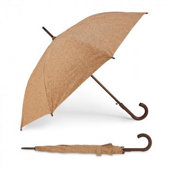Parapluie en liège personnalisé 99141