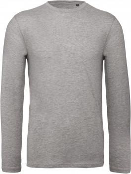 Tee-shirt manche longue homme personnalisé CGTM070