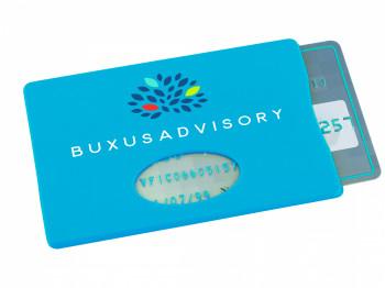 Porte carte personnalisé PCA95