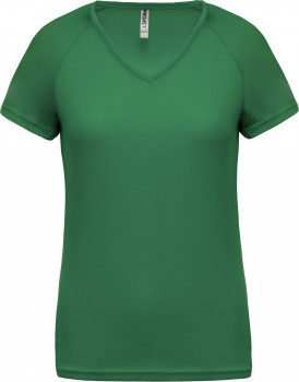 Tee-shirt réspirant femme personnalisé PA477