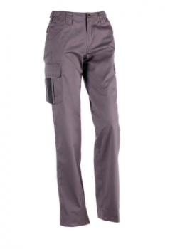 Pantalon de travail femme personnalisé HK008