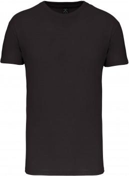 Tee-Shirt Bio Col Rond Homme personnalisé