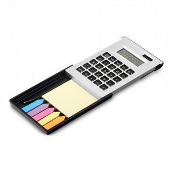 Calculatrice Bloc Note personnalisée