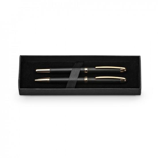 Coffret de stylo en métal personnalisé