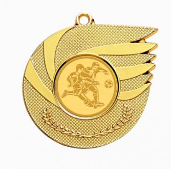 Médaille personnalisé