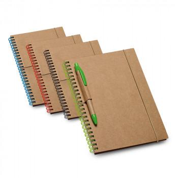 Bloc Notes en Carton personnalisé