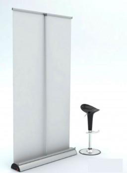Enrouleur Double 100 x 200 cm personnalisé