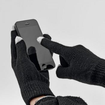 Gants Tactile personnalisé
