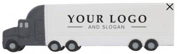 Camion Anti-Stress personnalisé