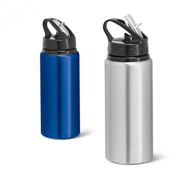 Gourde en Aluminium personnalisée