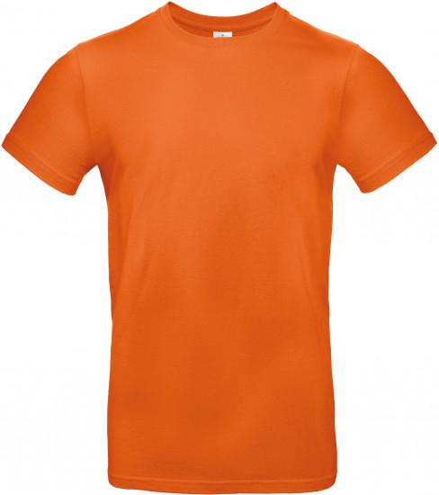 Tee-Shirt Homme personnalisé